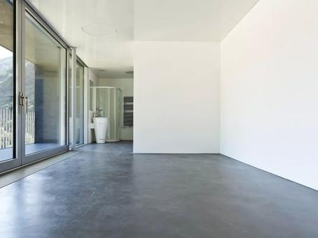 Renova tus pisos con Microcemento Quimtex!