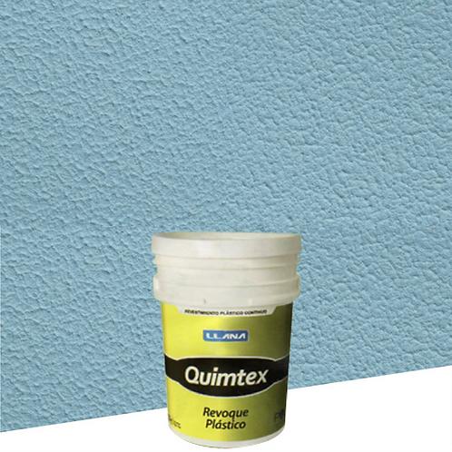 Quimtex Revoque Plastico (27 kg)