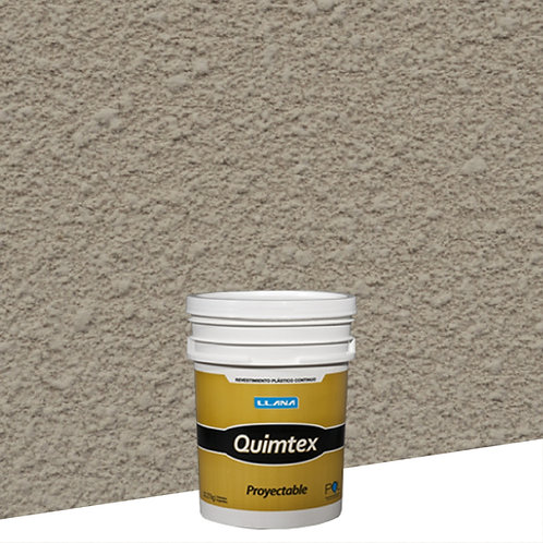 Quimtex Proyectable (27 kg)