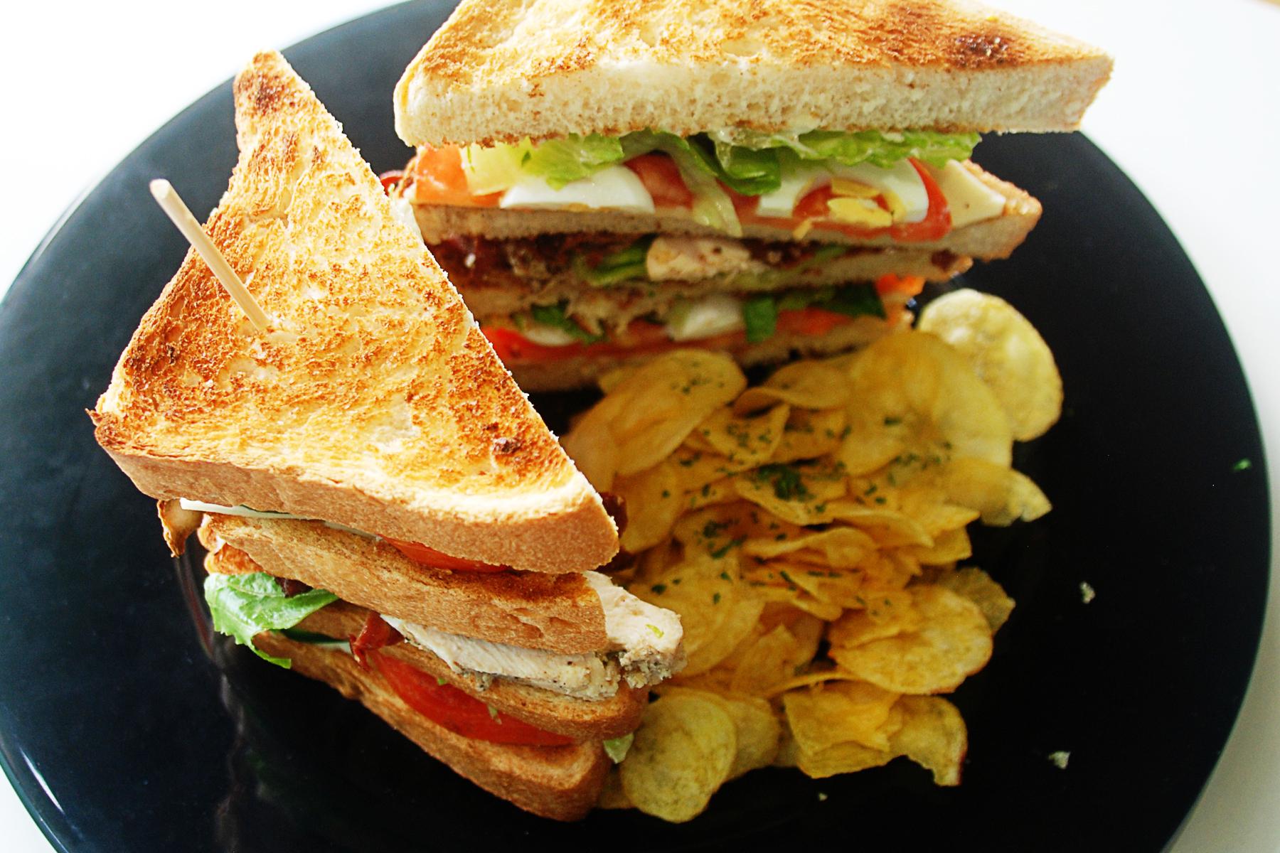 3 club sandwich 2