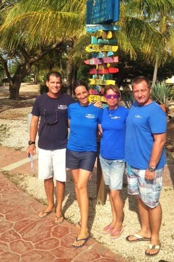 XpBonaire, IslandLife, Bonaire, News, Information, Coral restoration,