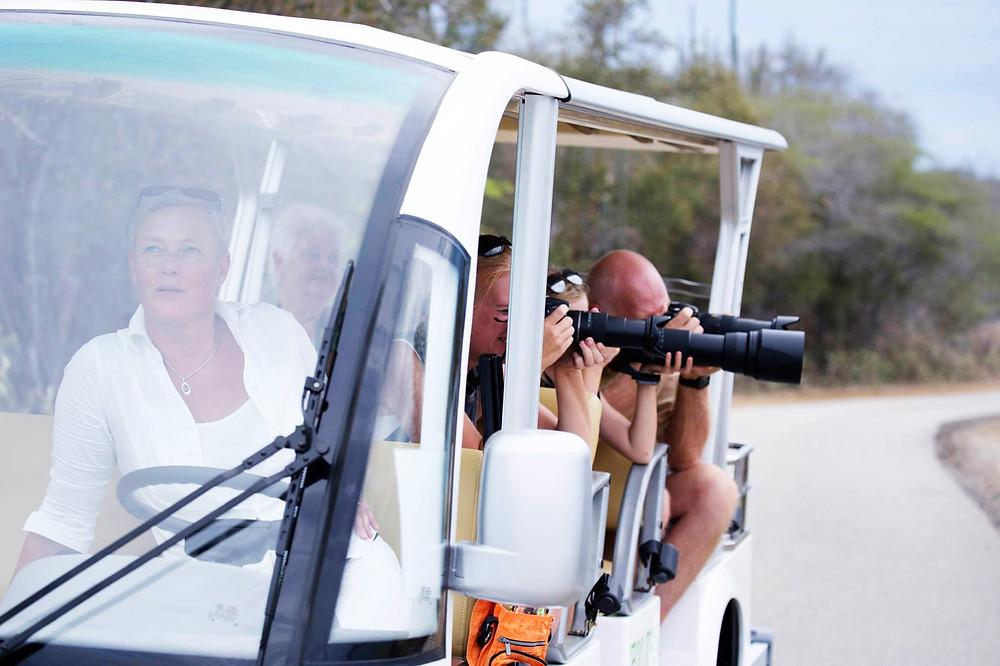Bonaire, Xp Bonaire, Events, Entertainment, Photo Safari, Bon tuk