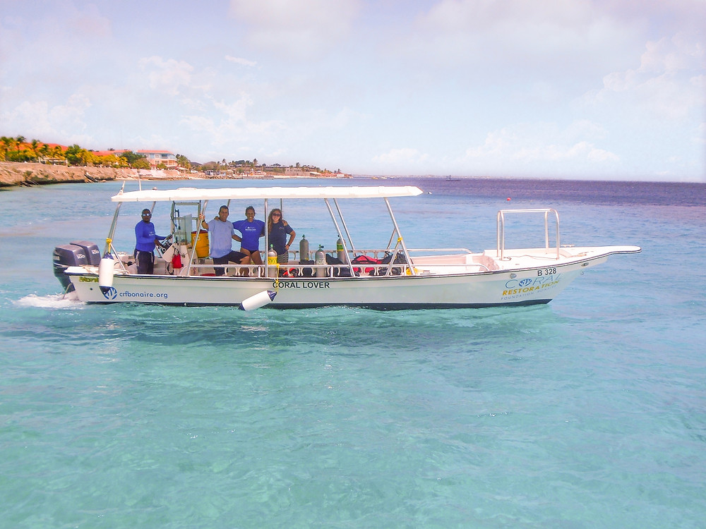XpBonaire, islandLife, Bonaire, News, Information, CRF Bonaire, get involved