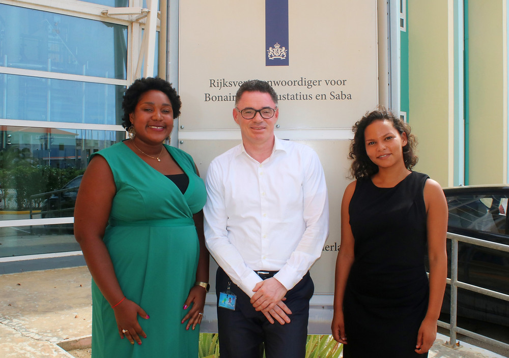 XpBonaire, IslandLife, Bonaire, News, Information, iLanders, RCN, Gilbert Isabella