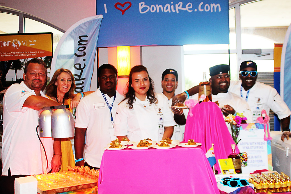 XpBonaire, IslandLife, Bonaire, Information, News, BONHATA, Team Bonaire, taste of the Caribbean