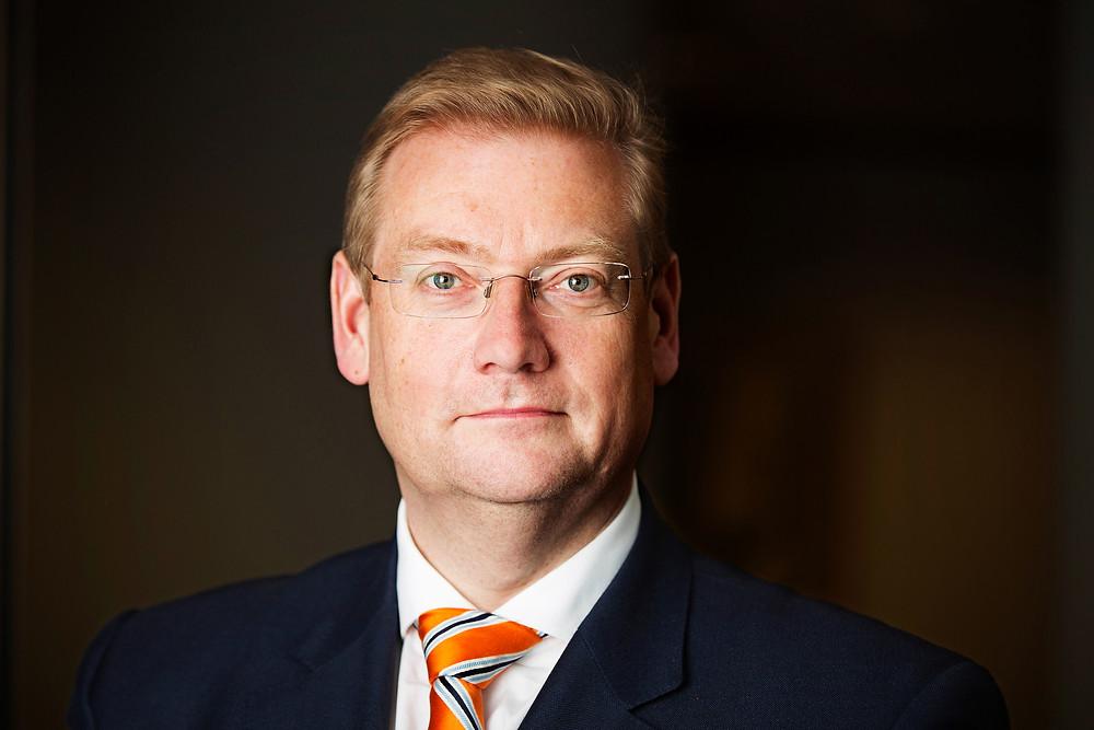 XpBonaire, IslandLife, Bonaire, News, Information,RCN, Minister Ard van der Steur