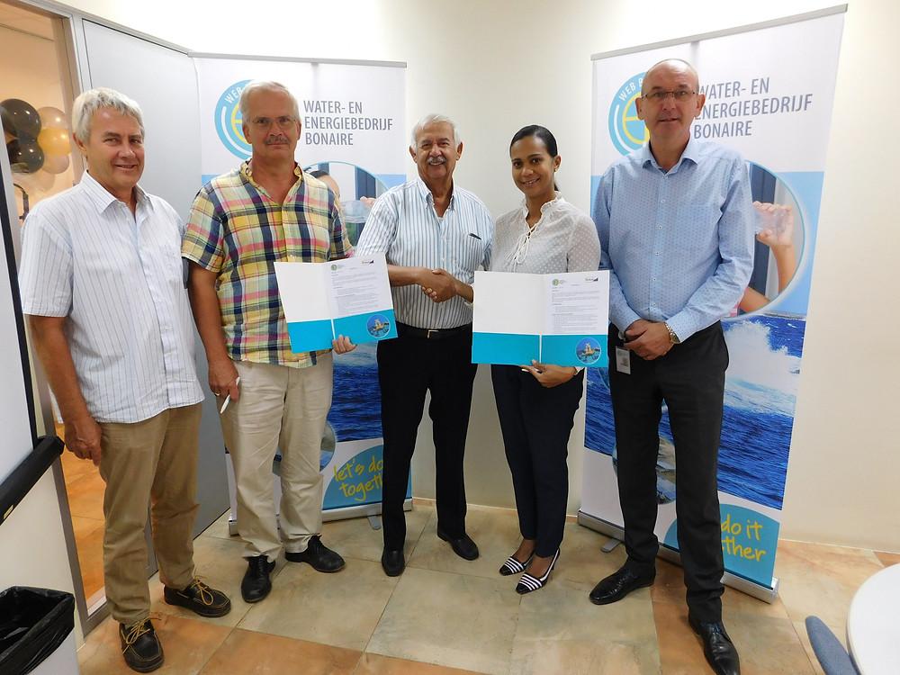 XpBonaire, IslandLife, Bonaire, News, Information, WEB, Unkobon, Covenant updated