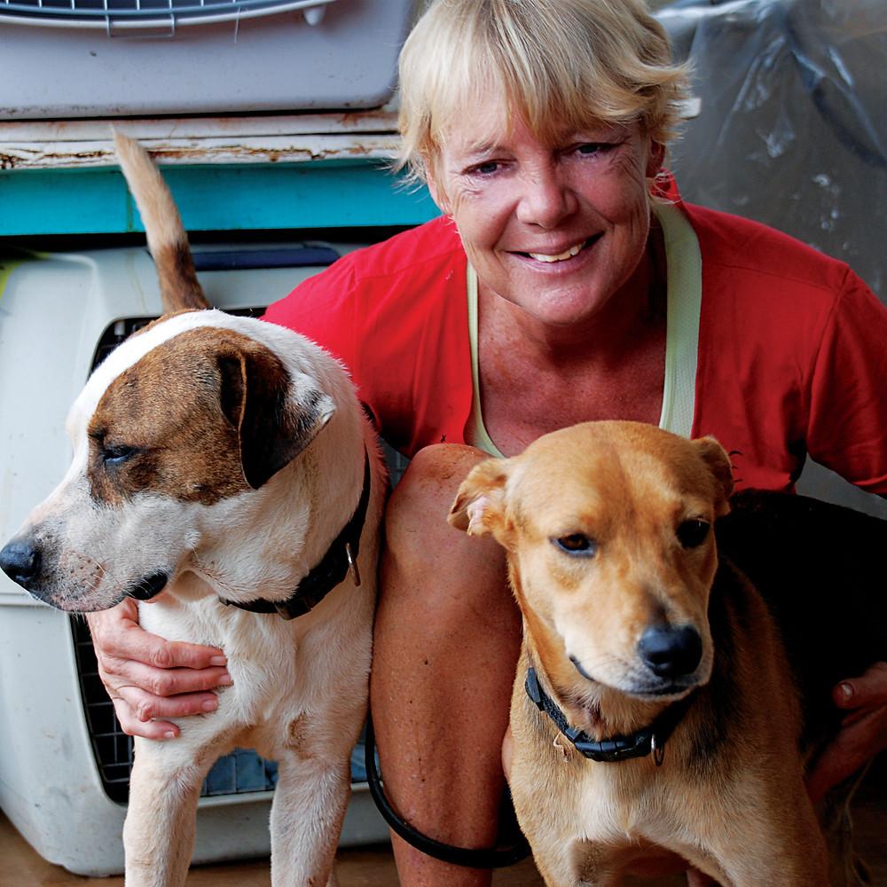 XpBonaire, islandLife, Bonaire, IslandPeople, Feature Story, Animal Welfare, F.K.K. Animal Rescue