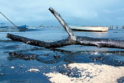 XpBonaire, IslandLife, News, Information, Oil spill, Tobago, trinidad
