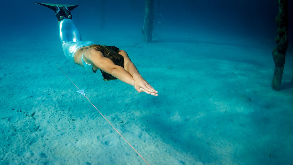 XpBonaire, Bonaire, News, Information, Events, Freediving, Word Records