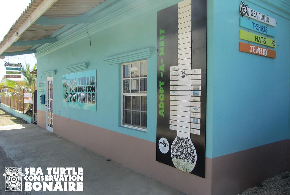XpBonaire, IslandLife, Bonaire, News, Information, STCB, Sea Turtle, Adopt a Nest