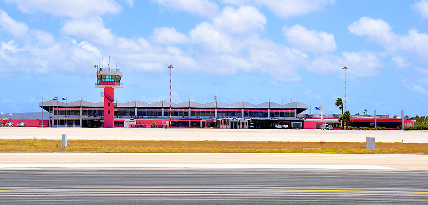XpBonaire, Bonaire, News, Information, BIA, Bonaire Airport, Arrivals, Increase