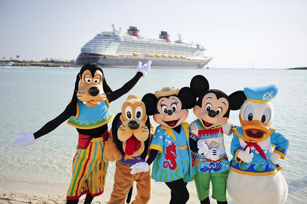 XpBonaire, IslandLife, Bonaire, News, Information, TCB, Disney Cruise