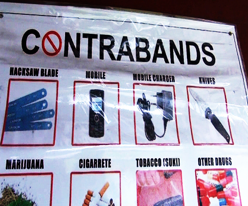 XpBonaire, IslandLife, Bonaire, News, Information, RCN, Contrabands, JICN