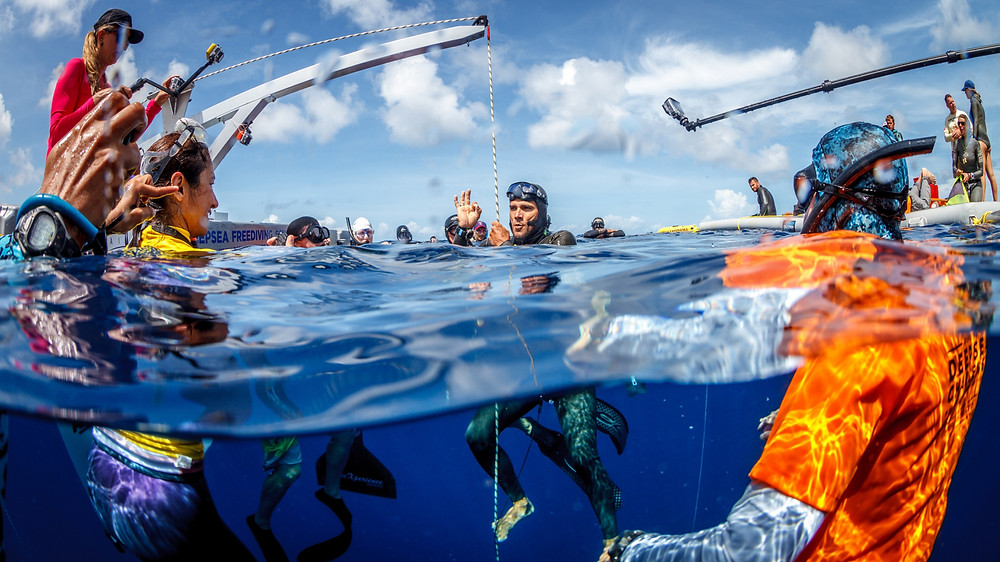 XpBonaire, Bonaire, News, Information, Events, World Record, Freediving