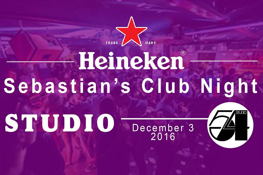XpBonaire, Island Life, Bonaire, Information, Events, Entertainment, Sebastian's Club Night, Studio54