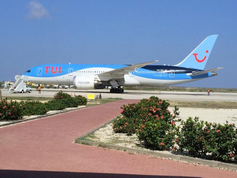 XpBonaire, IslandLife, Bonaire, News, Information, TCB, TUI, Flights