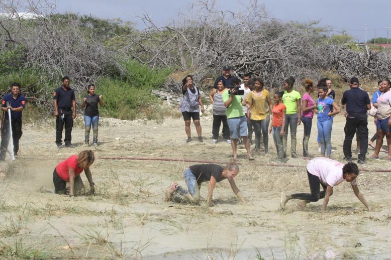 XpBonaire, IslandLife, Bonaire, News, Information, RCN, Team Building,SGB, MBO