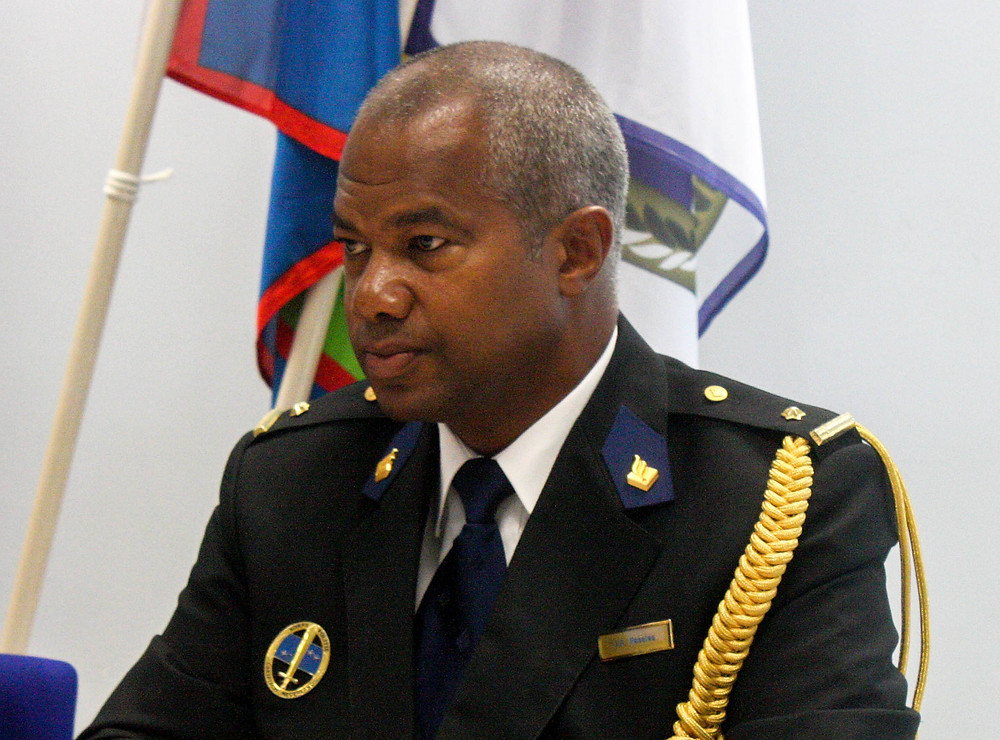 XpBonaire, islandLife, Bonaire, News, Information, RCN, KPCN, Chief of Police
