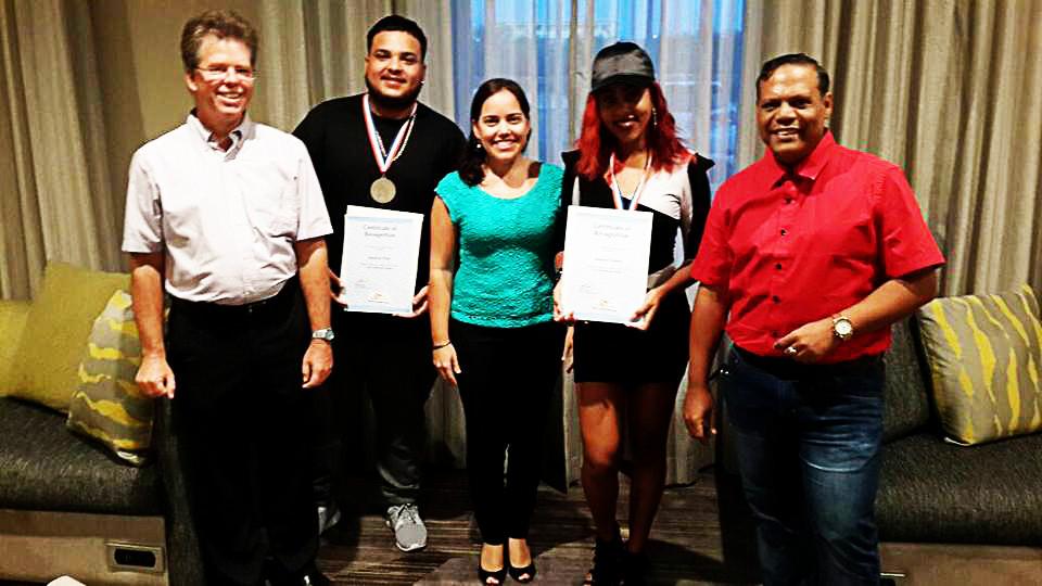 XpBonaire, IslandLife, Bonaire, News, Information, Island People, Ambassador, TCB