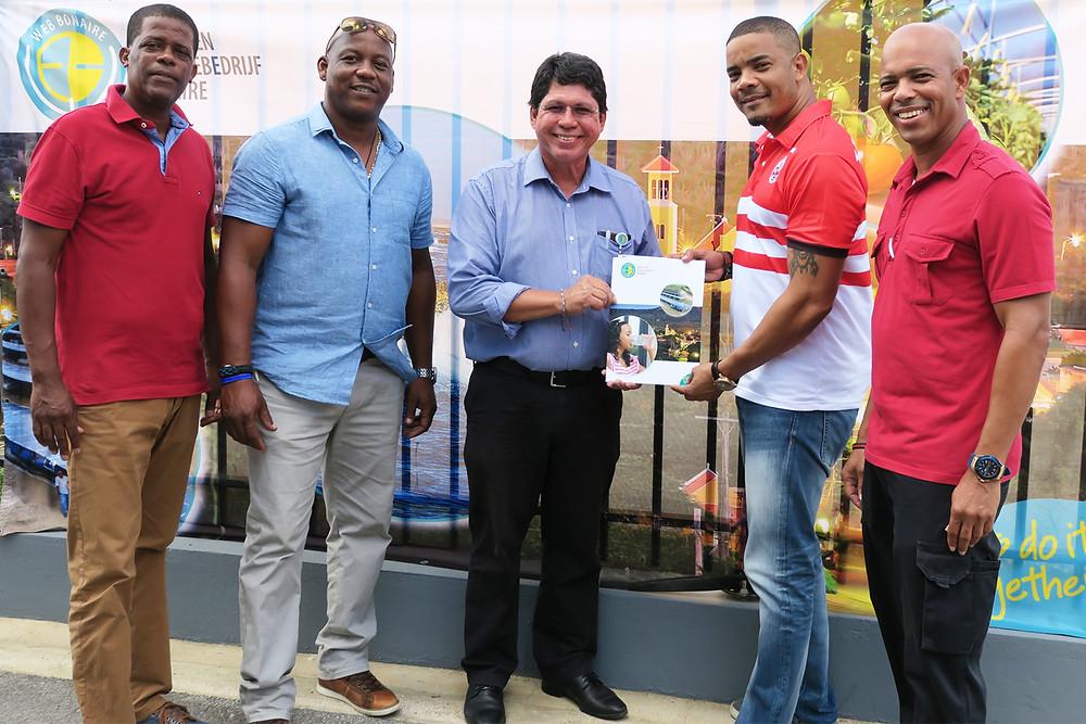 XpBonaire, IslandLife, Bonaire, News, Information, WEB, Vespo, Support, Sponsor