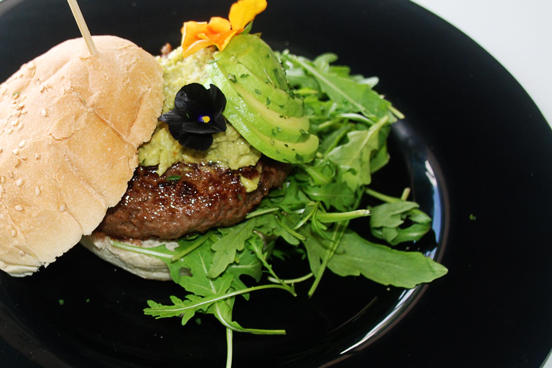 5 avocado burger 2
