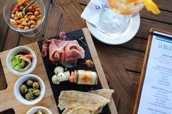 La Balandra Restaurant