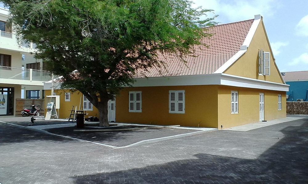 XpBonaire, Island life, terramar Museum , History, Culture, Information , News , Bonaire