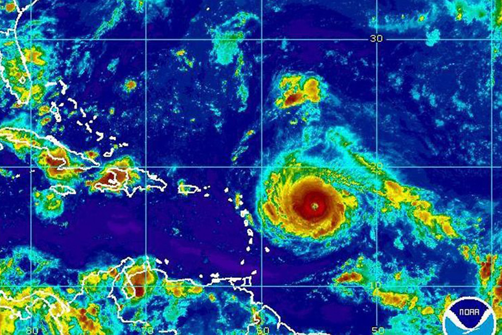 XpBonaire, IslandLife, Bonaire, News, Information, RCN, Hurricane irma, St Martin, Saba, Statia