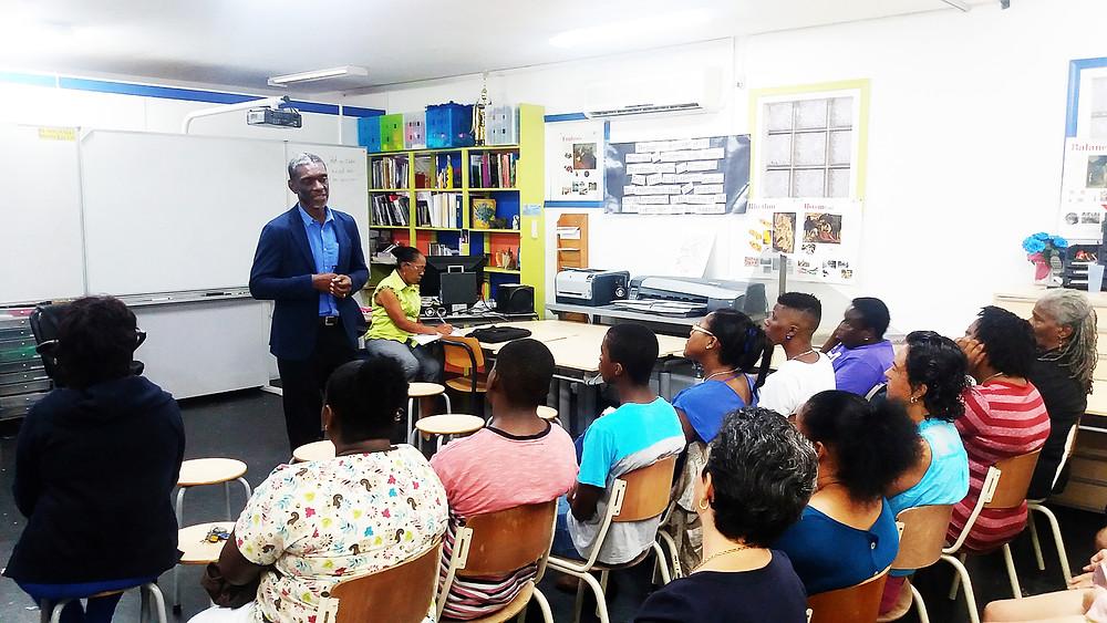 XpBonaire, islandLife, Bonaire, News, Information, Saba, Statia, education, Examination, RCN