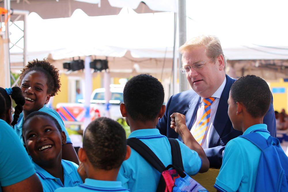 XpBonaire, IslandLife, Bonaire, News, Information, RCN, Victim Compensation