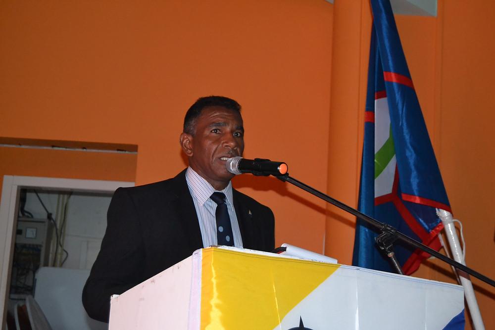 XpBonaire, IslandLife, Bonaire, News, Information, NKBB, Statia, letter of Support