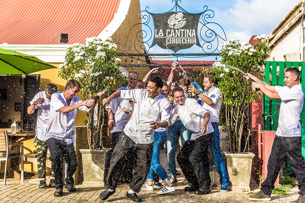 XpBonaire, IslandLife, Bonaire, Information, Dining, Island People, La Cantina