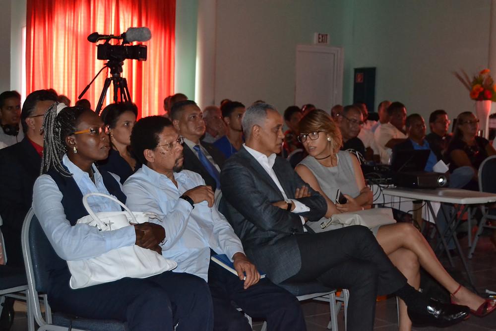 XpBonaire, IslandLife, Nos Koer Boneiru Bek, Conference , United Nations, COPPAL
