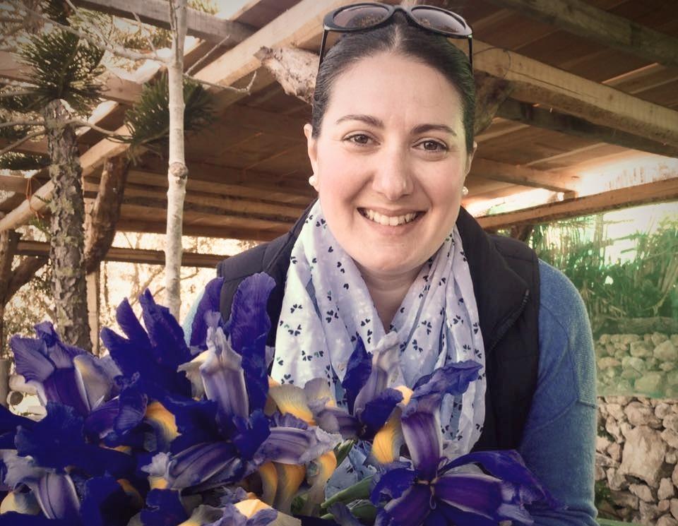 Jeanette Borg - MaYA Founder & Administrator