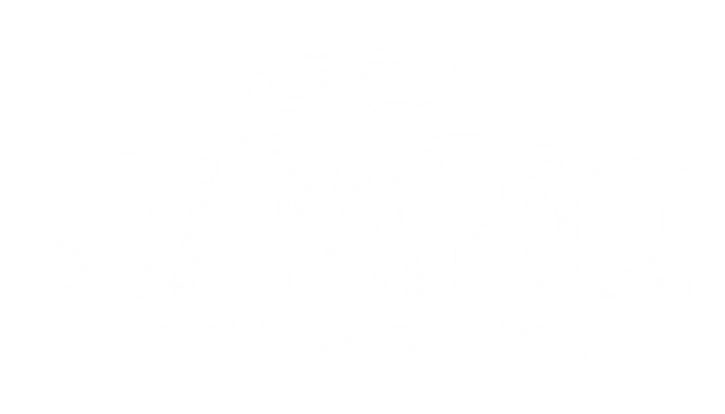 937 Payroll Logo
