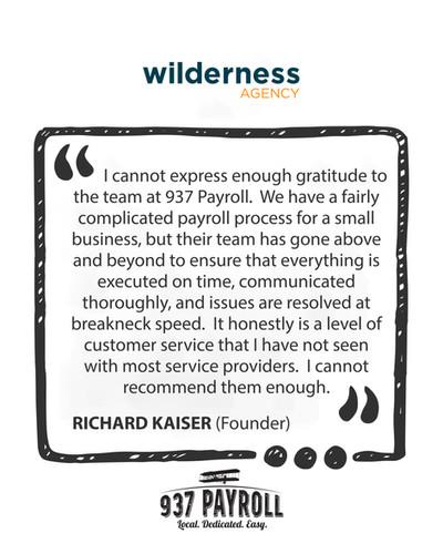 Wilderness Agency