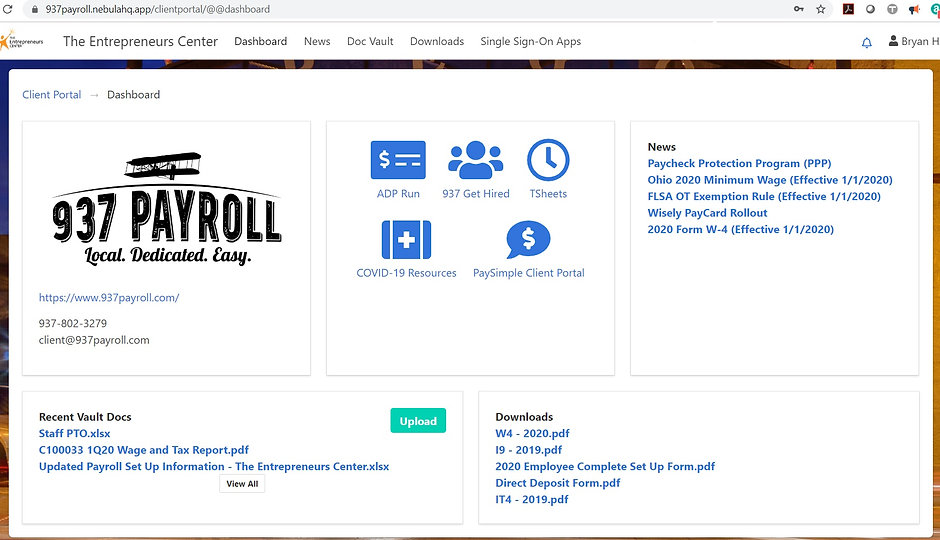 Client Dashboard - Nebula HQ.jpg