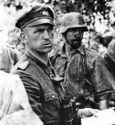Kurt Meyer 12 SS Panzer Division