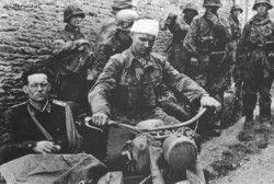 Max Wünsche Rots Hitlerjugend