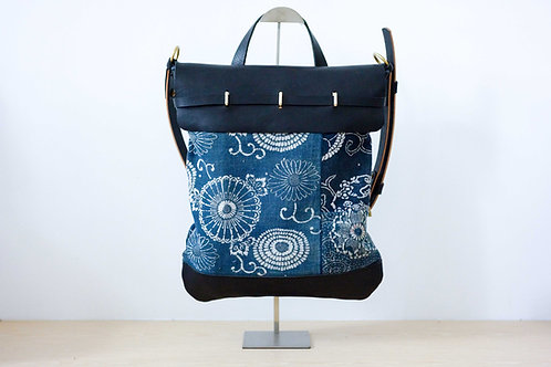 Steamer Bag - Vintage Kofu