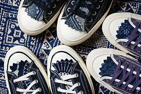 Converse Visvim shoelace | Simple Union