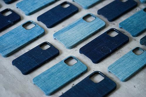 Apple IPhone 12 Pro Max Mini Case - Indigo Kofu | Simple Union