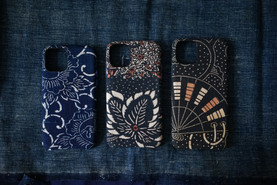 Phone Case | Simpl Union | Indigo