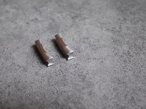 Strap Endlink 20mm For Rolex