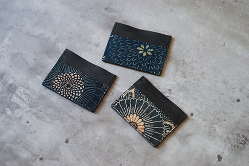 5 Cards Holder - VTG Kofu | Simple Union