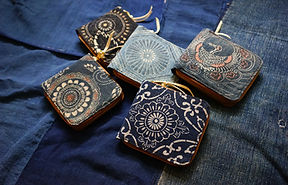 Katazome Wallet | Simple Union