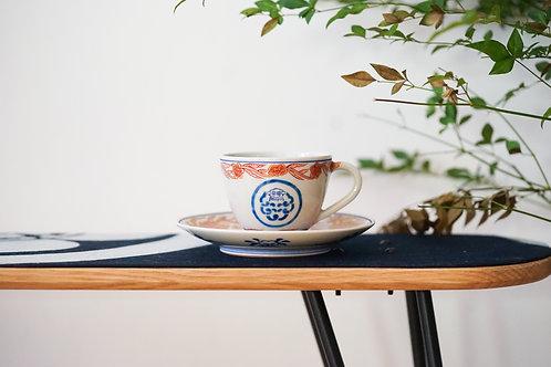 SkateBoard Chair - Indigo Kamon  | Simple Union