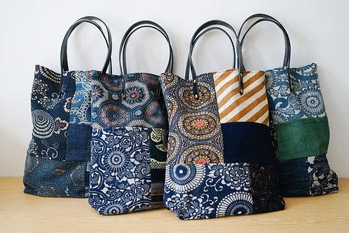 Tote Bag - Vintage Kofu