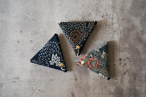 Triangle Case  - VTG Kofu